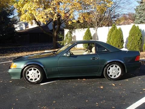 1994 Mercedes-Benz SL-Class for sale in Paterson, NJ