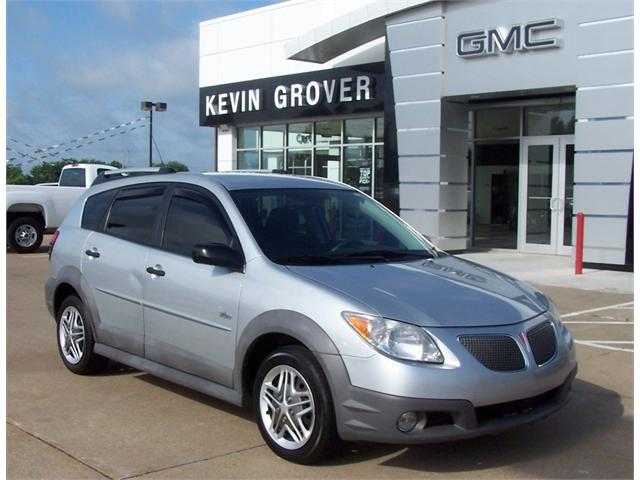 2007 Pontiac Vibe for sale in Wagoner OK