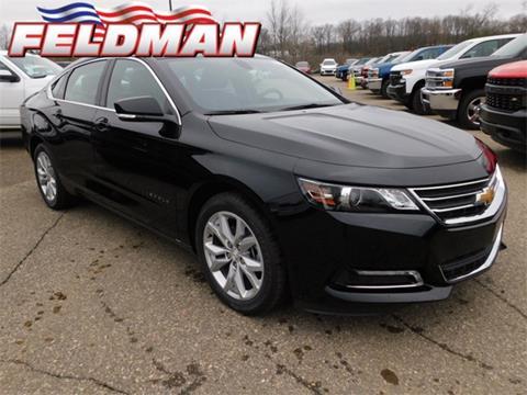 Chevrolet Impala For Sale Carsforsale Com
