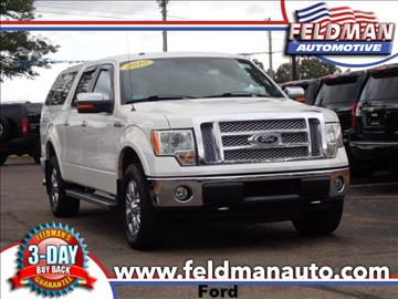 2010 Ford F-150 for sale in Highland, MI
