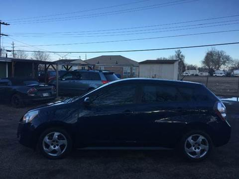 2009 Pontiac Vibe for sale in Aurora, CO