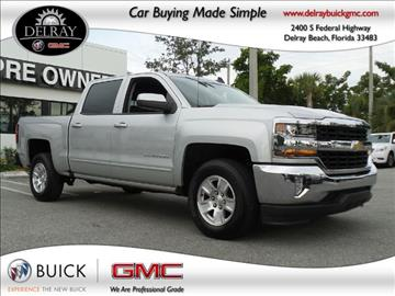 Used GMC Vehicles for Sale in Delray Beach Florida