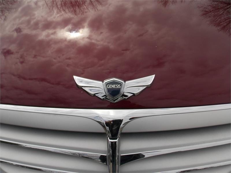 2009 Hyundai Genesis 38l V6 4dr Sedan In Raleigh Nc Raleigh Imports