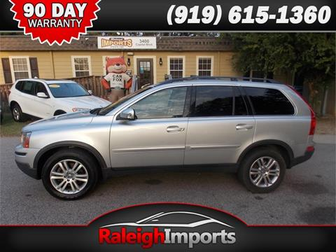 2010 Volvo XC90 for sale in Raleigh, NC