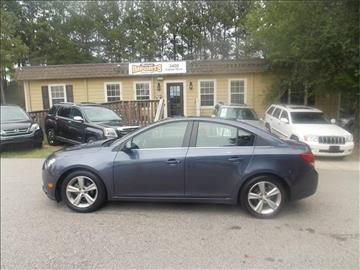 2013 Chevrolet Cruze for sale in Raleigh, NC