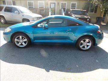2006 mitsubishi eclipse for sale in raleigh nc