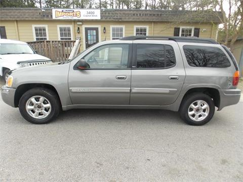 2005 GMC Envoy XL for sale in Raleigh, NC