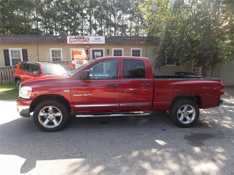 used dodge trucks for sale in raleigh nc. Black Bedroom Furniture Sets. Home Design Ideas