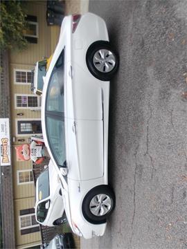 2014 Hyundai Sonata Hybrid for sale in Raleigh, NC