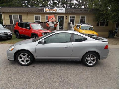 2004 Acura RSX for sale in Raleigh, NC