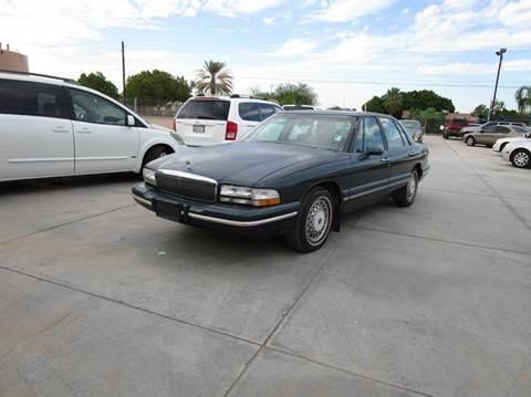 1995 Buick Park Avenue for sale in Somerton, AZ