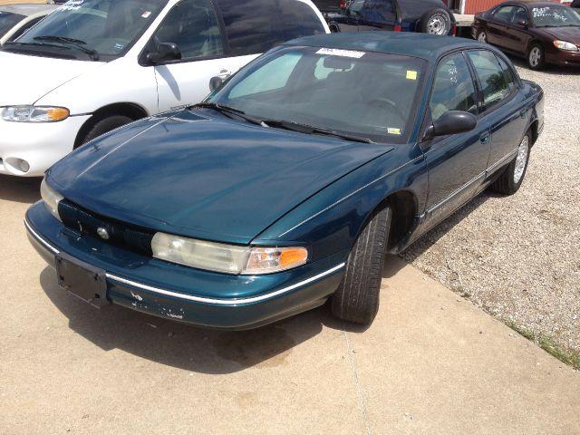 1996 Chrysler LHS for sale in Camdenton MO