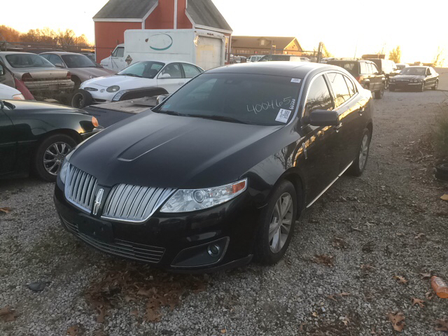 2009 lincoln mks base awd 4dr sedan in camdenton mo. Black Bedroom Furniture Sets. Home Design Ideas