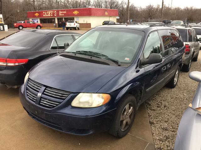 2005 Dodge Grand Caravan For Sale In Clear Lake Ia