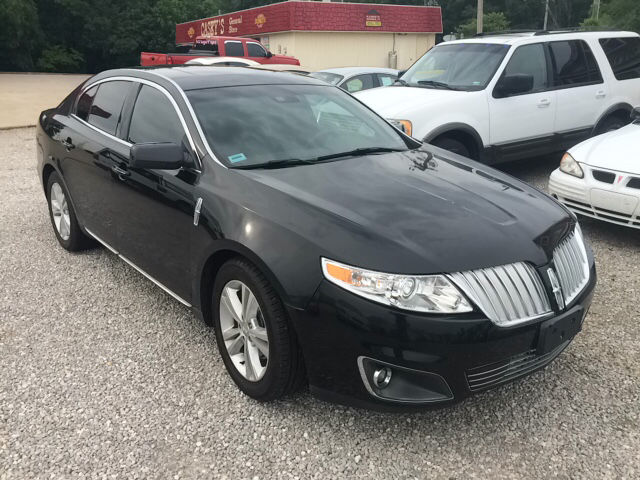 2009 lincoln mks awd 4dr sedan in camdenton mo camdenton. Black Bedroom Furniture Sets. Home Design Ideas