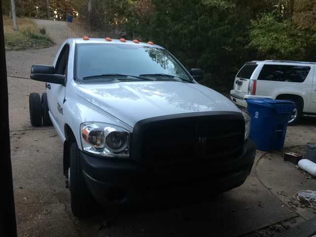Dodge Ram Chassis 3500 For Sale In West Virginia
