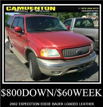 Suvs For Sale Camdenton Mo Carsforsale Com
