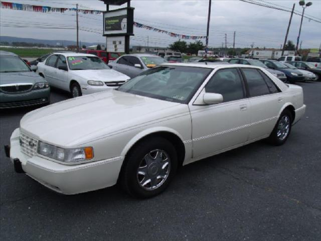 Used 1995 Cadillac Seville For Sale