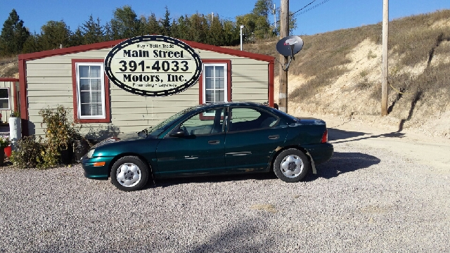 1996 Dodge Neon For Sale In Rapid City Sd