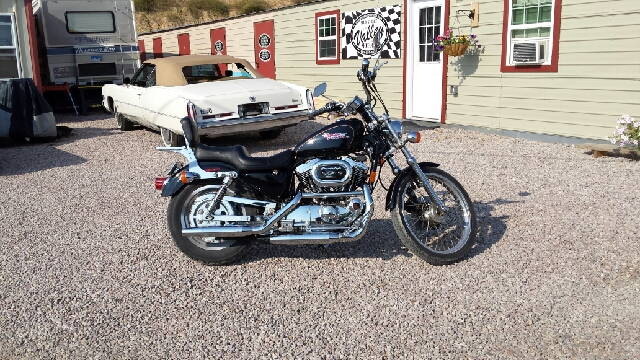 Harley Davidson For Sale In Rapid City Sd