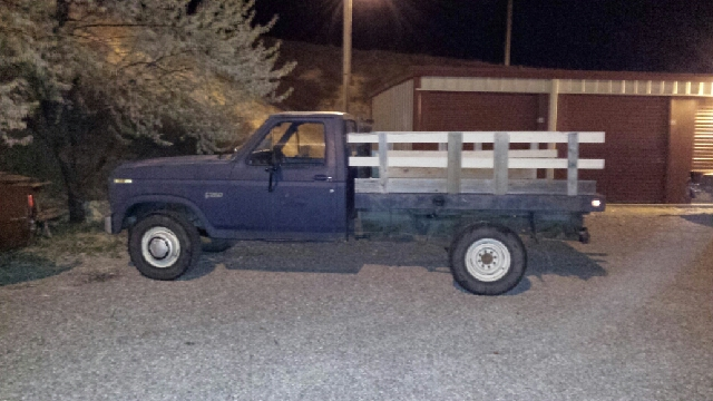 1988 Ford F 250 For Sale In New Hampshire