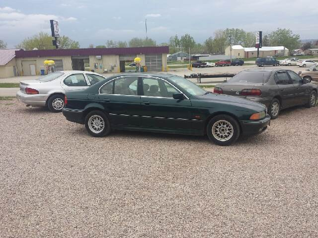 Bmw For Sale In Rapid City Sd
