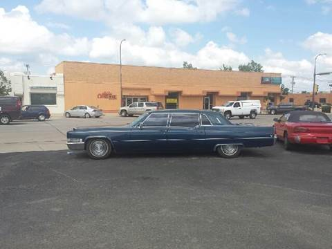 1969 Cadillac Fleetwood for sale in Rapid City, SD