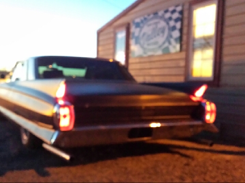 Cadillac Deville For Sale Rapid City Sd