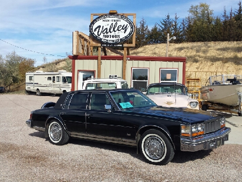 1979 Cadillac Seville for sale in Rapid City, SD