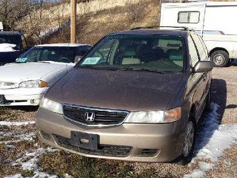 Honda Odyssey For Sale Rapid City Sd