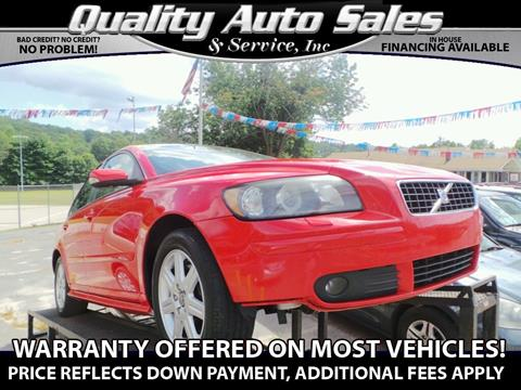 2004 Volvo S40 for sale in Waterbury, CT