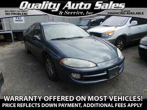 2000 Dodge Intrepid for sale in Waterbury, CT