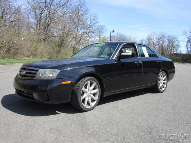 2003 infiniti m45 for sale in ewing nj. Black Bedroom Furniture Sets. Home Design Ideas