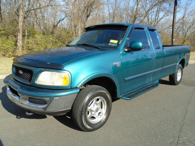1998 Ford F-150 for sale in Ewing NJ