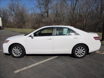 2011 Toyota Camry for sale in Ewing, NJ
