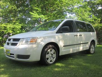 2009 Dodge Grand Caravan for sale in Ewing, NJ