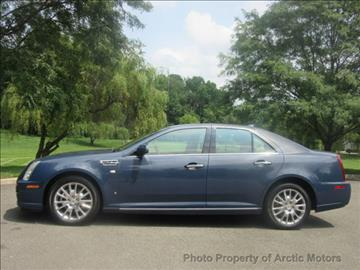 2009 Cadillac STS for sale in Ewing, NJ