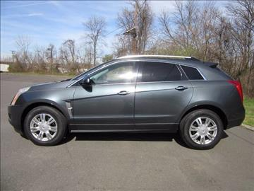 2011 Cadillac SRX for sale in Ewing, NJ