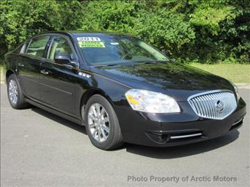2011 Buick Lucerne for sale in Ewing, NJ