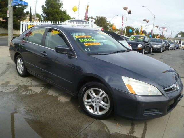 2007 Honda Accord for sale in Long Beach CA