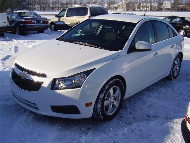 Road Runner Auto Sales Taylor >> 2014 Chevrolet Cruze For Sale - Carsforsale.com