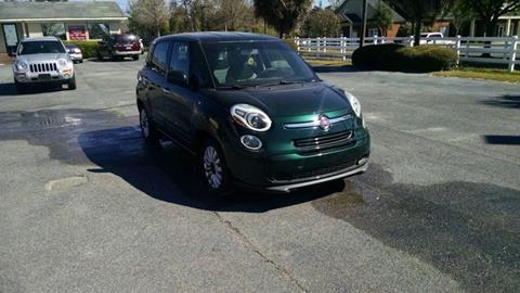 2014 FIAT 500L for sale in Valdosta, GA