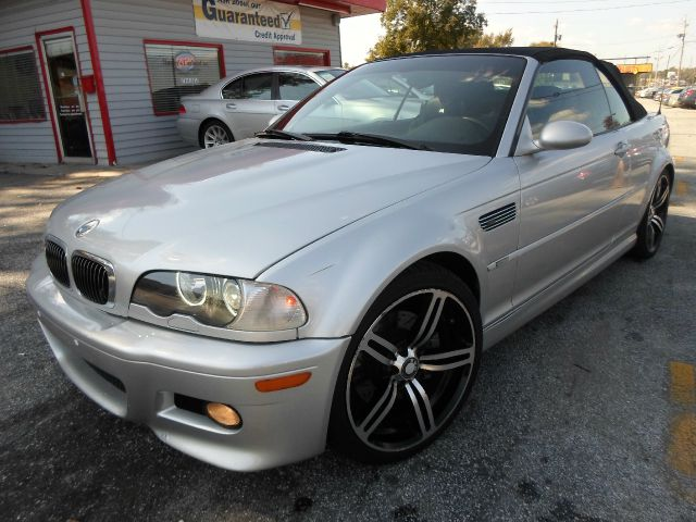 2003 BMW M3 for sale in Mableton GA
