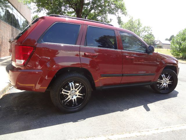 2007 jeep grand cherokee laredo 4wd. Cars Review. Best American Auto & Cars Review