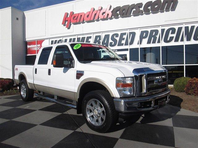 2008 Ford F-250 Super Duty for sale in Hickory NC
