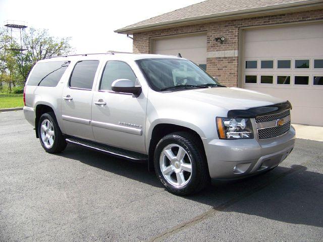 Chevrolet suburban for sale for Mendenall motors decatur il
