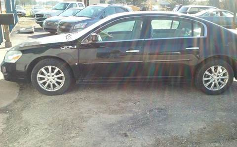 2010 Buick Lucerne for sale in Versailles, MO