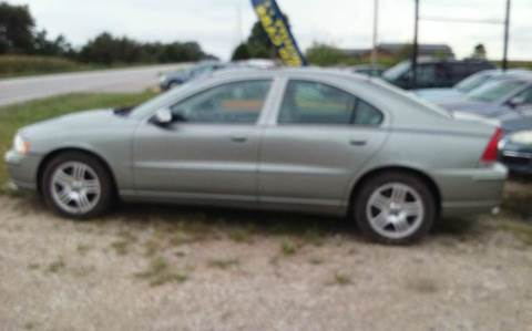 2007 Volvo S60 for sale in Versailles, MO