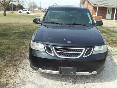 2009 Saab 9-7X for sale in Versailles, MO
