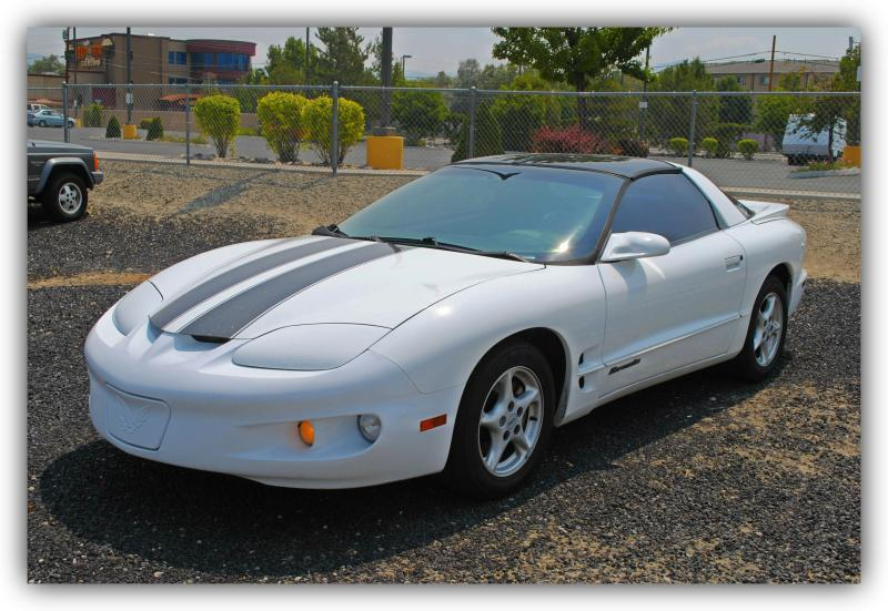 2002 pontiac firebird for sale in carson city nv for Eagle valley motors carson city nv
